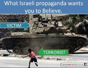 terrorist or victim