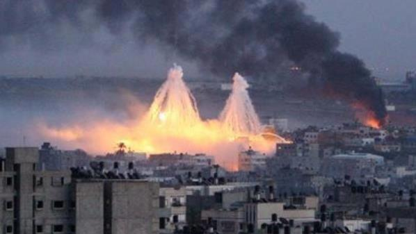 https://islampeace1.wordpress.com/2012/11/18/israel-using-white-phosphorus-during-thier-operation-at-gaza/