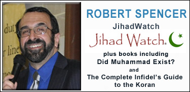 robert-spencer-jihad-watch-did-muhammad-exist