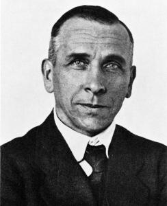 Prof. Dr. Alfred Wegener, ca. 1924-1930