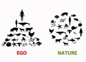 ego-nature