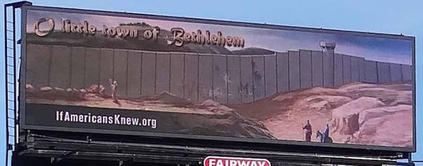 Another Billboard the Mainstream Media Can't Quite Fathom