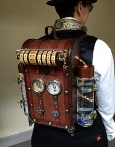 steampunk.knapsack
