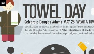 towel.day