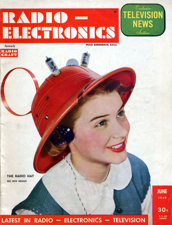 vacuum.tube.radio.hat