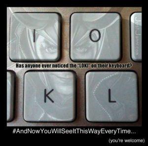 loki.keyboard