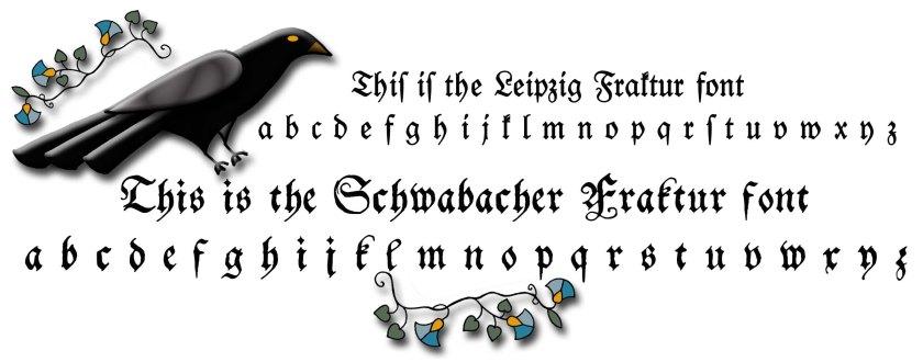 fraktur-font-copy