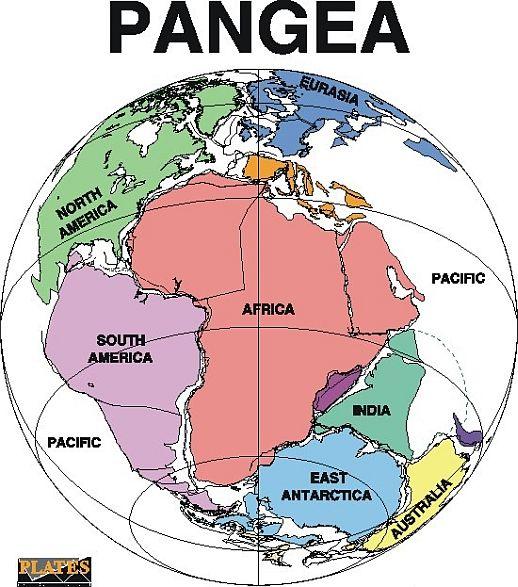 pangea_supercontinent_map